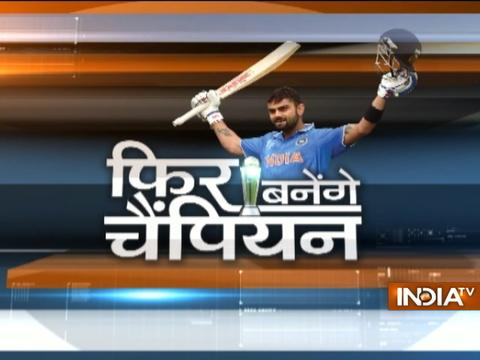 Champions Trophy 2017: India to take on Bangladesh yet another time after practice match