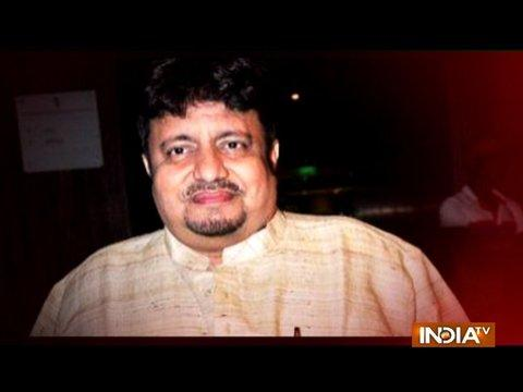 Actor Neeraj Vora passes away at 54