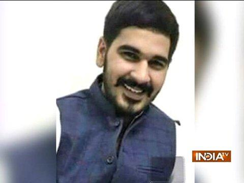 Chandigarh stalking case: District Court frames abduction charges against DJ Vikas Barala