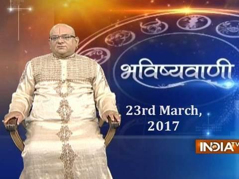 Bhavishyavani | 23rd March, 2017