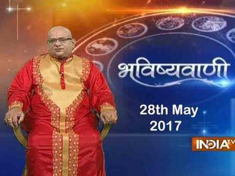 Bhavishyavani | 28th May, 2017