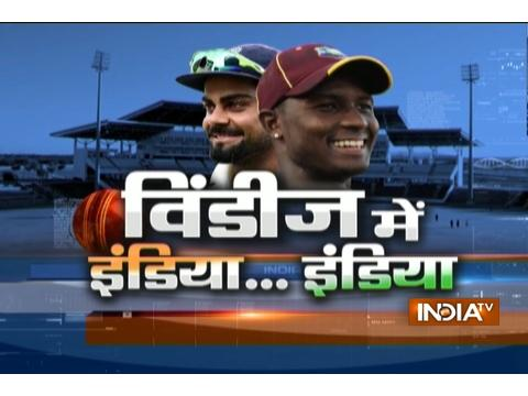 Cricket Ki Baat:-Eyeing No. 1 spot in Tests, Team India gear up for second