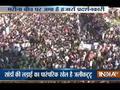Jallikattu ban: Protest spread across Tamil Nadu,CM Panneerselvam to meet PM Modi