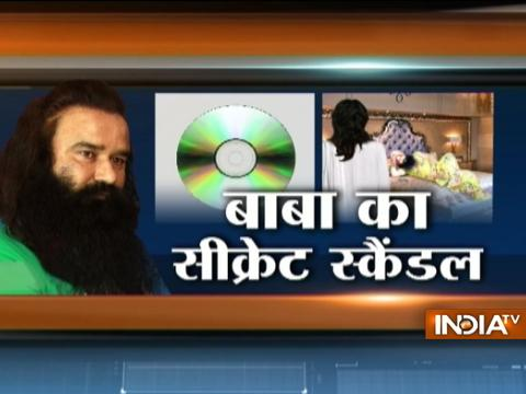 Will the hard disc recovered during search operation going to reveal the dirty side of Ram Rahim