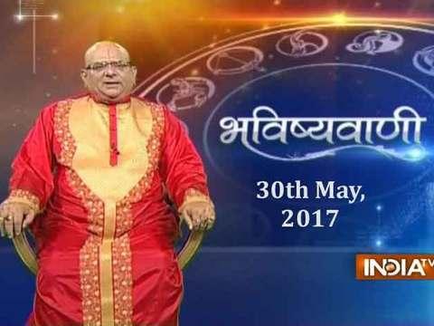 Bhavishyavani | 30th May, 2017