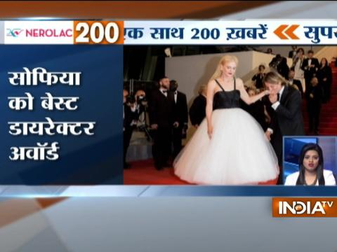 Superfast 200 | 29th May, 2017, 05:00 PM ( Part 3 ) - India TV