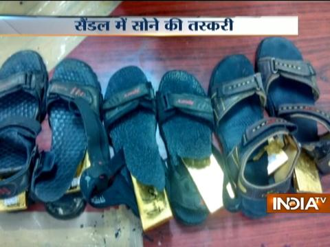 Kolkata: Police arrests gold smuggling gang at Howrah Railway Station, 28 Kgs gold seized