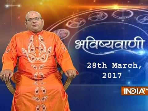 Bhavishyavani | 28th March, 2017