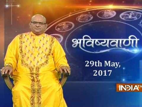 Bhavishyavani | 29th May, 2017