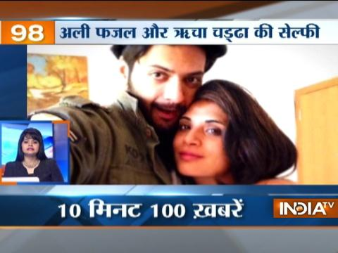 News 100 | 16th September, 2017