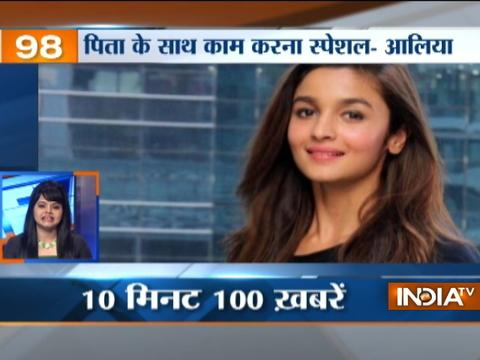 News 100 | 12th August, 2017