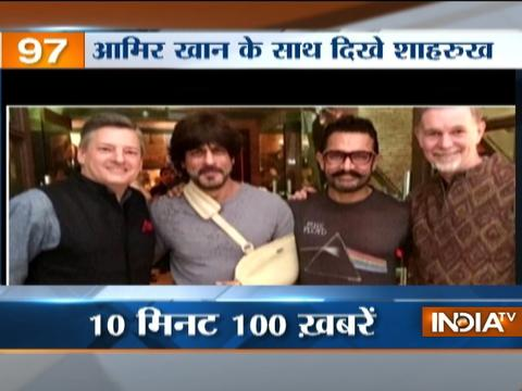 News 100   13th March, 2017