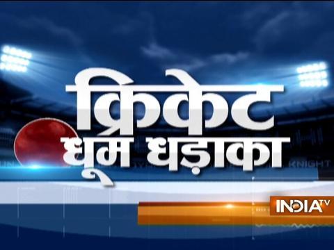 IPL 2017: Pandya, Rana power Mumbai Indians to four-wicket victory against SRH