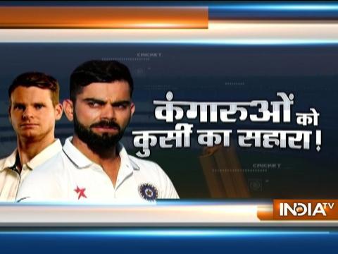 Cricket Ki Baat: Glenn Maxwell to zip it against Virat Kohli, make-or-break chance in Test cricket