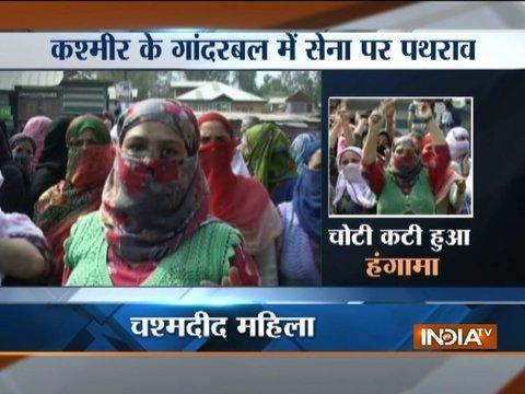 Braid chopping incident triggers unrest in Jammu and Kashmir