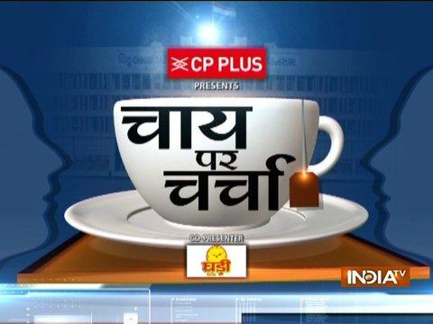 Chai Par Charcha: People in Ahmedabad speak up ahead of Gujarat Poll