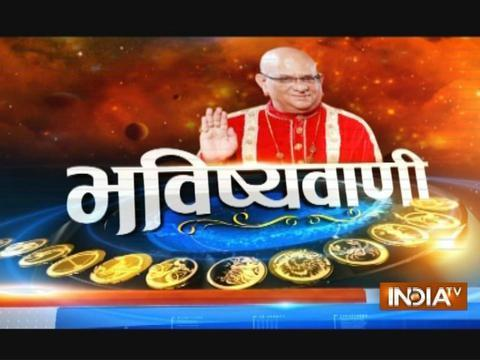 Bhavishyavani: Daily Horoscopes and Numerology | 26th July, 2017 - India TV