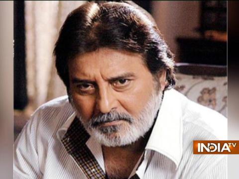 Bollywood actor Ashutosh rana's reaction on veteran actor Vinod Khanna dies