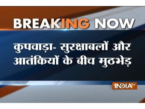 Jammu and Kashmir: Encounter between militants and Army starts at Lahore LOC,