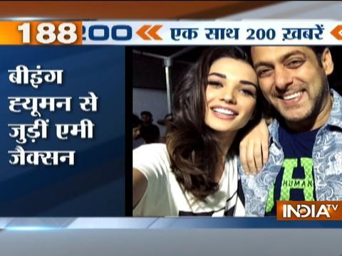Superfast 200 | 18th February, 2017, 05:00 PM ( Full Segment ) - India TV