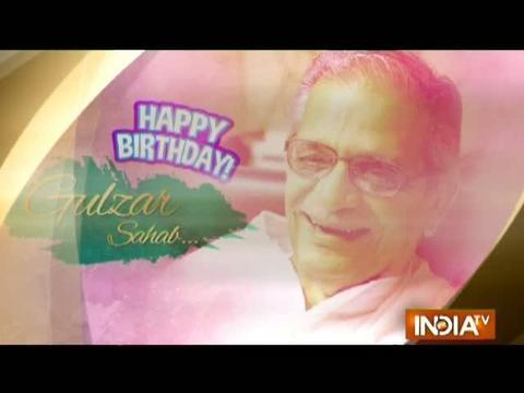 On the legendary poet Gulzar's birthday, here're some unknown facts about him
