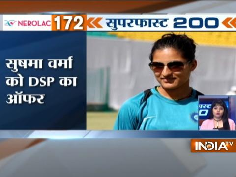 Top Sports News | 26th July, 2017