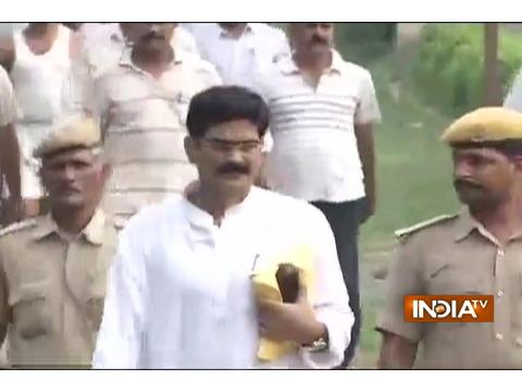 Shahabuddin Will Go Back To Jail After Supreme Court Cancels His Bail