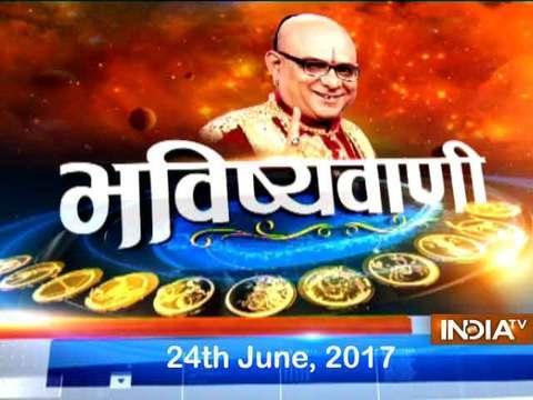 Bhavishyavani | 24th June, 2017
