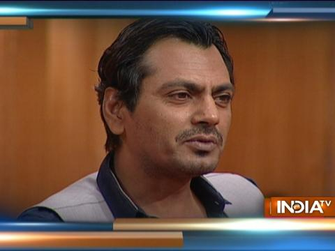 Aap Ki Adalat: Nawazuddin Siddiqui on his comparision with other actors