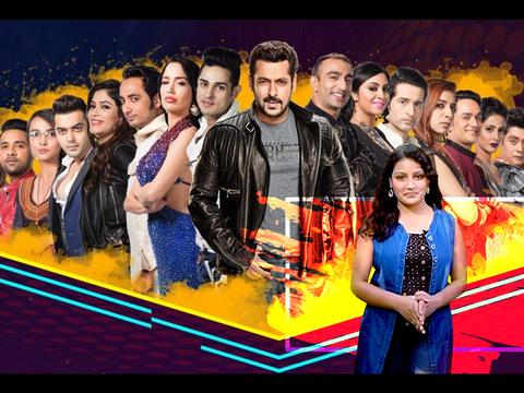 Bigg Boss 11: Shilpa Shinde, Jyoti, Zubair, Arshi Khan or Bandgi will be fighting to stay in the house