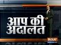 Aap Ki Adalat: Govinda on remarrying wife Sunita at the age of 49