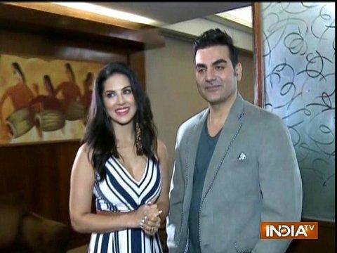'I am doing the film because of Sunny Leone' says Tera Intezaar actor Arbaaz Khan