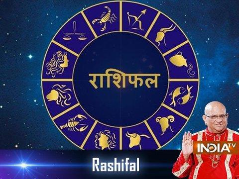 Bhavishyavani: Daily Horoscope   10th April, 2018