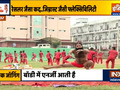 Know from Swami Ramdev how athletes keep themselves fit through yoga