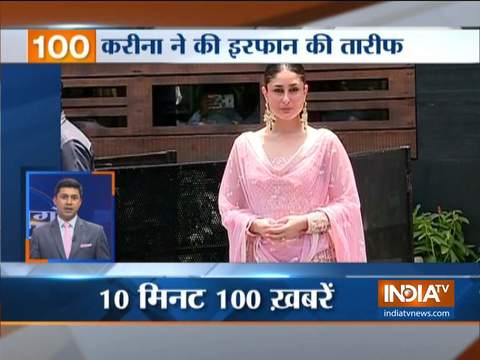 News 100 | March 9, 2020