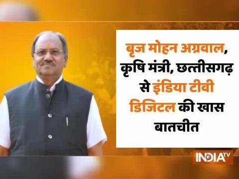 छत्तीसगढ़ BJP में क्या इस बार भी रमन सिंह होंगे मुख्यमंत्री का चेहरा, या किसी और पर लगेगा दांव?