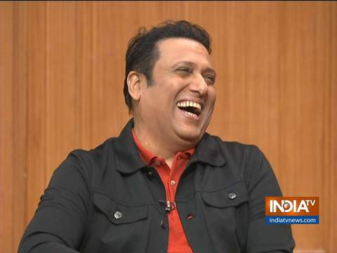 Aap Ki Adalat: Govinda reveals why he did not get awards despite giving many superhit films
