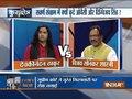 Kurukshetra, September 13: India TV debate on future of upper caste agitaion against SC/ST Act amendment