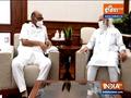 Sharad Pawar meets PM Narendra Modi in Delhi