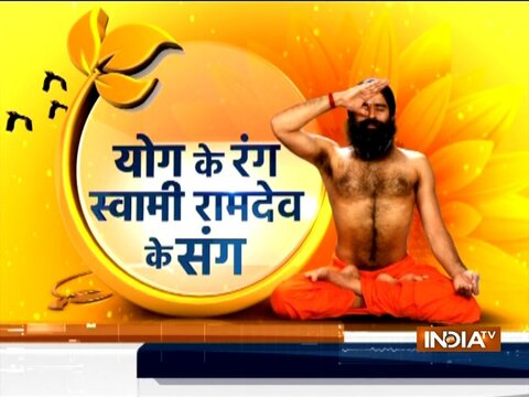 Obesity can be troublesome, yoga and ayurvedic remedies by Swami Ramdev will help you stay fit