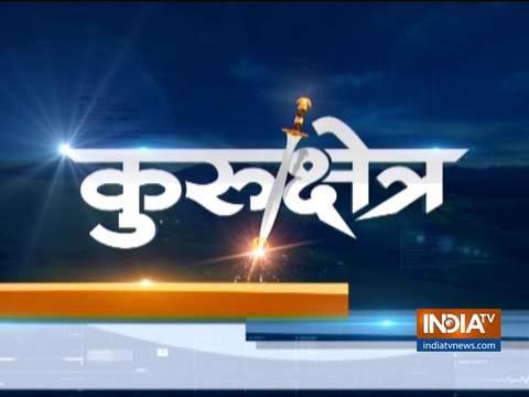 कुरुक्षेत्र | अजित डोवल, पीके मिश्रा और नृपेंद्र मिश्रा, प्रधानमंत्री मोदी 2.0 की त्रिमूर्ति