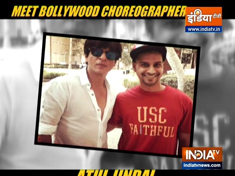 Know how Atul Jindal manage the two C's--'Covid and Choreography'