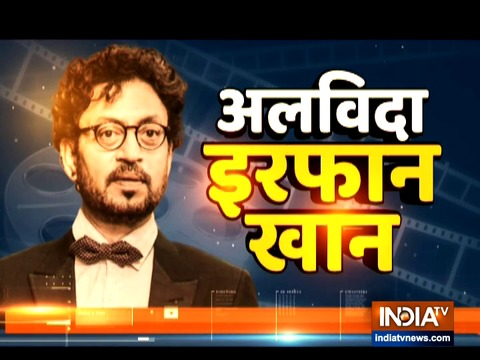 RIP irrfan Khan: How the global actor was meant for stardom