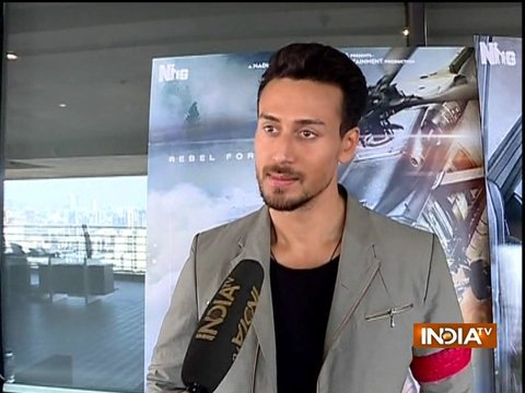 We have expanded the scale of action in Baaghi 2: Tiger Shroff