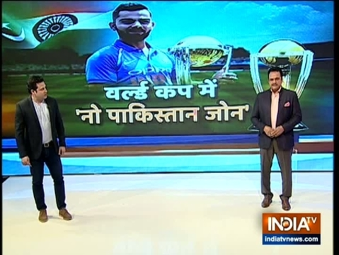 Should India boycott Pakistan in 2019 World Cup?