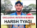 Ranji Trophy has to be the biggest Test for me: Harsh Tyagi