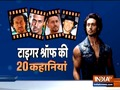 20 stories of Baaghi star Tiger Shroff