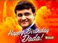 Sourav Ganguly celebrates birthday in Bristol after India's T20I series win vs England