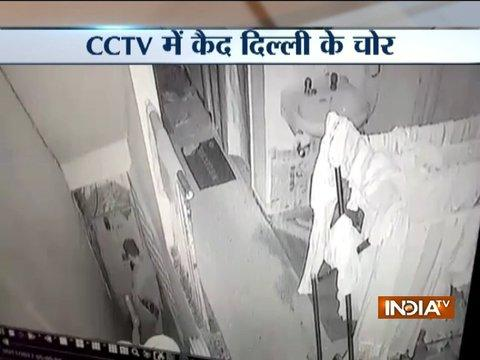 Robbery in Delhi's Karol Bagh jewellery shop, gold worth Rs 1 crore stolen