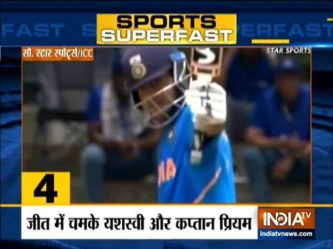 रोहित और विराट की दमदार बल्लेबाजी से तीसरे वनडे में भारत ने ऑस्ट्रेलिया को 7 विकेट से हराया, 2-1 से सीरीज पर किया कब्जा